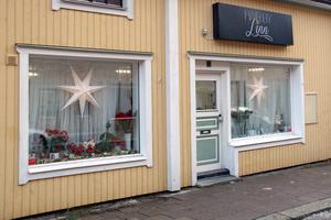 Hair by Linn på Rådhusgatan.