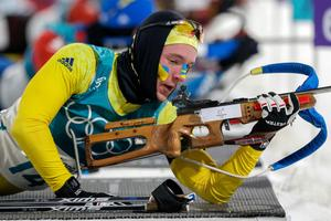 Sebastian Samuelsson bojkottar världscupavslutningen i Ryssland.
