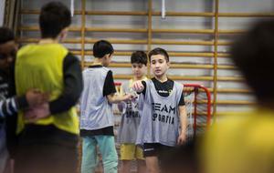 Fair play är en viktig ingrediens i Prästjordens FF:s  och Åvestadalskolans idrottsförenings verksamhet. Här får barnen många chanser att lösa situationer på egen hand utan bråk.