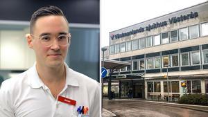 Jesper Hessius företag Operationskollen har valts ut att vara med i ett EU-projekt.