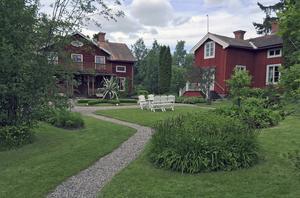 Stora Hyttnäs Fotograf: Anders Norin