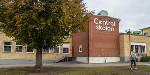 Under hösten rådde vikariestopp på Norbergs grundskolor och förskolor. Centralskolan tvingades därför att ställa in drygt 60 lektioner.