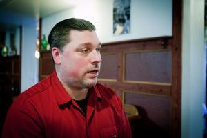 """Experten på belgiska ölsorter även kallad för """"belgofilen"""", Tomas Danko, är en av alla dem som delat med sig av sina kunskaper under SMÖF. Bilden är från 2012."""