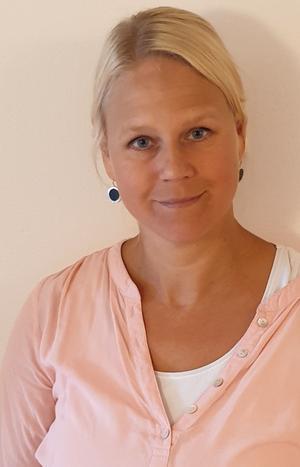 Louise Klofelt chefsjurist på länsstyrelsen Västmanland.