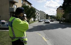 Hittills i år har 582 personer fått körkortet återkallat i Gävleborgs län.