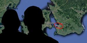 En kvinna och en man från Avesta är på sannolika skäl misstänkta för grov narkotikasmuggling och grovt narkotikabrott i Malmö. Sannolika skäl är den starkare misstankegraden. Bilden är ett montage. Bild: Google maps