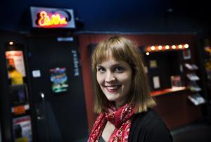 Västeråsjournalisten Jessica Forsling var projektledare för Elektras kulturpolitiska satsning Festivalet 2014 som ledde till en tuff strid med Folkets Bios riksorganisation.