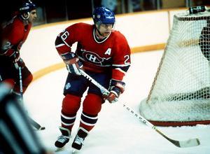Näslund under sin tid i Montreal. Bild: Bildbyrån.