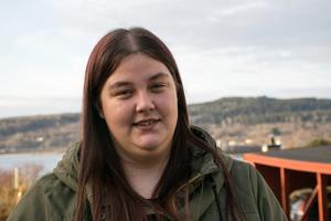 Det är en utmaning att få dagarna att räcka till för narkolepsi-drabbade Lisa Ulander.