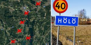 Montage: Google maps och Mathias Jonsson