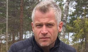 Erik Johansson,  verksamhetschef för grundskolans lägre åldrar i Västerås.