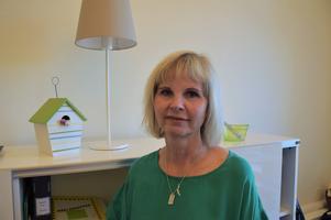 Katarina Bufvers talar sig varm för att prioritera och ta allt i