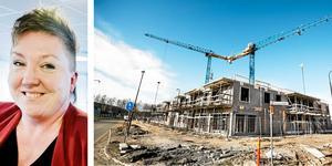 De senaste åren har över 500 hyreslägenhet färdigställts med investeringsstödet, mer än var femte hyresrätt har byggts på ett sätt så att fler har råd att efterfråga bostaden.