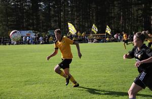 Matchen mellan Föne IK och