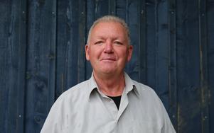 Björn Guström, arrangör Classic Car Week Music Challenge