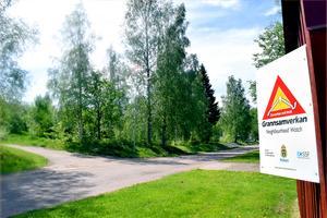 Nu finns långt gångna planer på att sanera marken på Åsen från gamla husrester för att bygga nya bostäder.