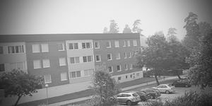 Insändarskribenten efterlyser bilder från när Jägargränd och Stövargränd i Kolarbyn byggdes.