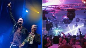 Vi sänder årets Dalecarlia Music Awards live. Foto: DT Arkiv