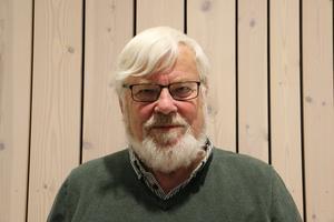 Staffan Korsgren, (L). Arkivfoto: Tove Svensson/NA