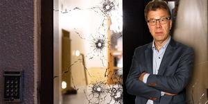 Det blev ingen bred överenskommelse mot gängvåldet för att få stopp på de många skjutningarna: M, L och KD hoppade av. Det har partierna fått hård kritik för. Det är svårt att förstå. De tyckte uppenbarligen inte att regeringen gjort tillräckliga eftergifter, och då var det naturligt att hoppa av. Foto: Johan Nilsson, TT, Måna J Roos.
