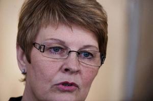 Maud Olofsson har presenterat ett förslag om Mini-LAS. Arbetsrätten blir ett diskussionsämne på Centerstämman i Örebro.