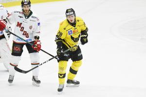Lukas Zetterberg hoppas att det här blir hans säsong. – Jag hoppas få mitt genombrott i år, säger han till Sporten.