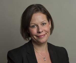 Maria Malmer Stenergard, politiker, riksdagsledamot för Moderaterna.Foto: Jonas Ekströmer / TT