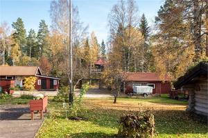 Torpgården. Foto: Fastighetsbyrån Fagersta