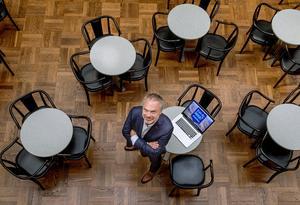 Se upp. Jan Björklund (L) sätter skolan framför allt och satsar gärna på comeback som utbildningsminister.