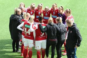 Sandvikens IF:s matcher kommer sändas live på Arbetarbladet.
