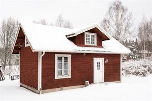 Åkesta gårds gäststuga. Foto: Fastighetsbyrån