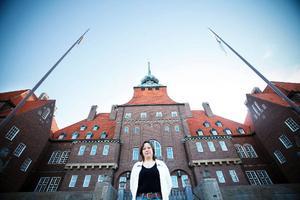 Östersund behöver ett kulturhus. Det skulle  vara utvecklande för staden och öka tillväxten.  Det menar Karin Thomasson (MP), kommunalråd och ordförande i kultur- och fritidsnämnden.Karin Thomasson (MP) är kommunalråd och ordförande i kultur- och fritidsnämnden. Hon anser att Östersund behöver  ett kulturhus och hoppas att ett beslut om ett sådant hus ligger klart innan den här mandatperioden är slut.