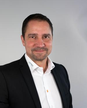 Företagets VD Jon Lind är nöjd med det nya avtalet och forskningscentret i Norrköping.
