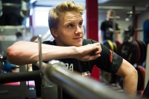 Hartmann värvades av Timrå IK från Mora inför den kommande säsongen.