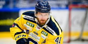 Stefan Gråhns blir assisterande tränare i Södermanlands TV-puckslag. Bild: Jonas Ljungdahl/Bildbyrån