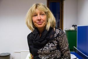 Lena Lovén Rolén, Socialdemokraterna i Skinnskatteberg.