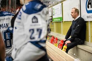 LIF-tränaren Per-Erik