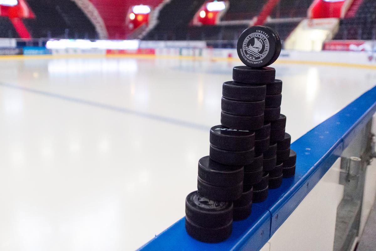 Svensk hockey står inför avgörande beslut: