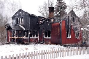 Trakasserierna som slutade med mordbrand i Anneberg hade kunnat förhindras, menar insändarskribenten. Foto: Janne Wrangberth