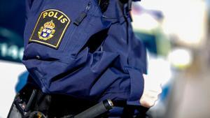 Polisen har fått in en anmälan om stöld av navkapslar från en bil i Arboga. De har inga misstänkta i nuläget.