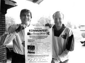1991 utsågs Berg till