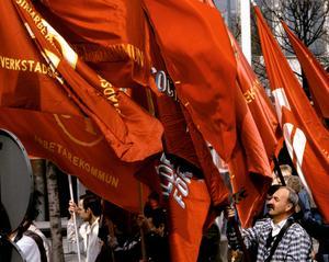 Arbetarrörelsen har varit bildningens främsta förespråkare i Sverige.