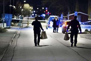 Västerås har de senaste året drabbats av en mängd grova våldsbrott.