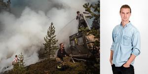 Krönikören Gustav Ericsson är fri skribent med ett förflutet som moderat oppositionsråd i Hedemora. E-post: gustav.ericsson@liberaldebatt.se