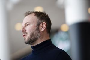Henrik Gradin – härskaren av hockeyallsvenskan.