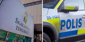 Åklagare begär nu förlängd åtalstid för personer som är misstänkta för mordförsök i Lidköping.