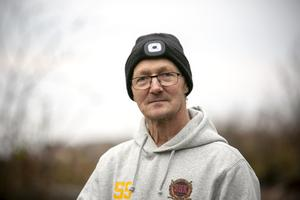 Stig Ederyd är ordförande i föreningen och en av de femton markägarna av samfälligheten.