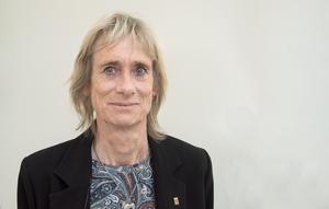 Maria Gard Günster (C) är ordförande för kultur- och fritidsnämnden i Nynäshamn.