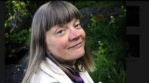 Även författaren Gun-Britt Sundström lämnar kommittén. Arkivbild: Dan Hansson/TT