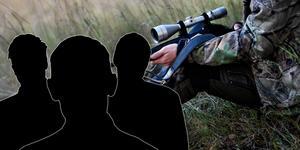 Tre personer, varav en Gävlebo, åtalas i muthärvan. Bild: TT
